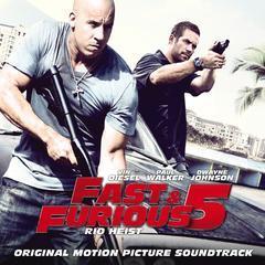 fast and furious 5-rio heist (original motion picture soundtrack)(速度与激情5)