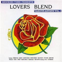 lovers blend vol. 1