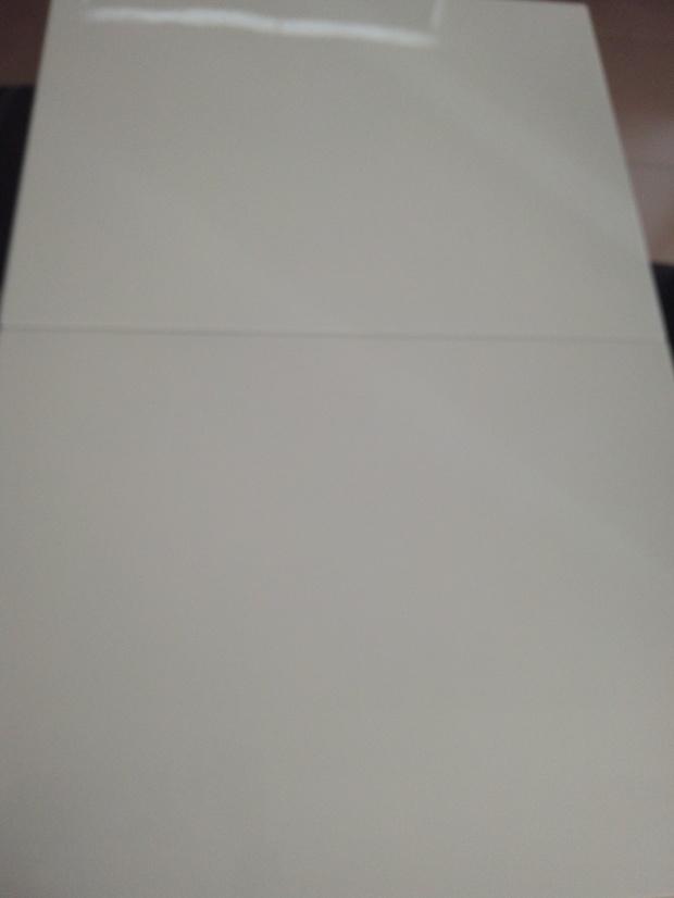 白高光木板英文怎么表达呢?