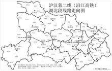 沪汉蓉铁路渝利段_沪蓉沿江高速铁路_360百科