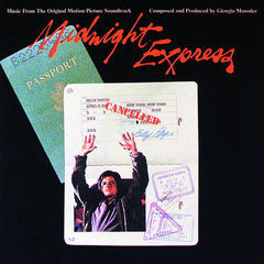 midnight express(soundtrack)