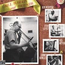 bill harris and friends