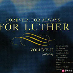 forever, for always, for luther, vol.2