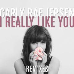 i really like you(remixes)
