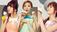 クッキークリーム&ミント 完整版