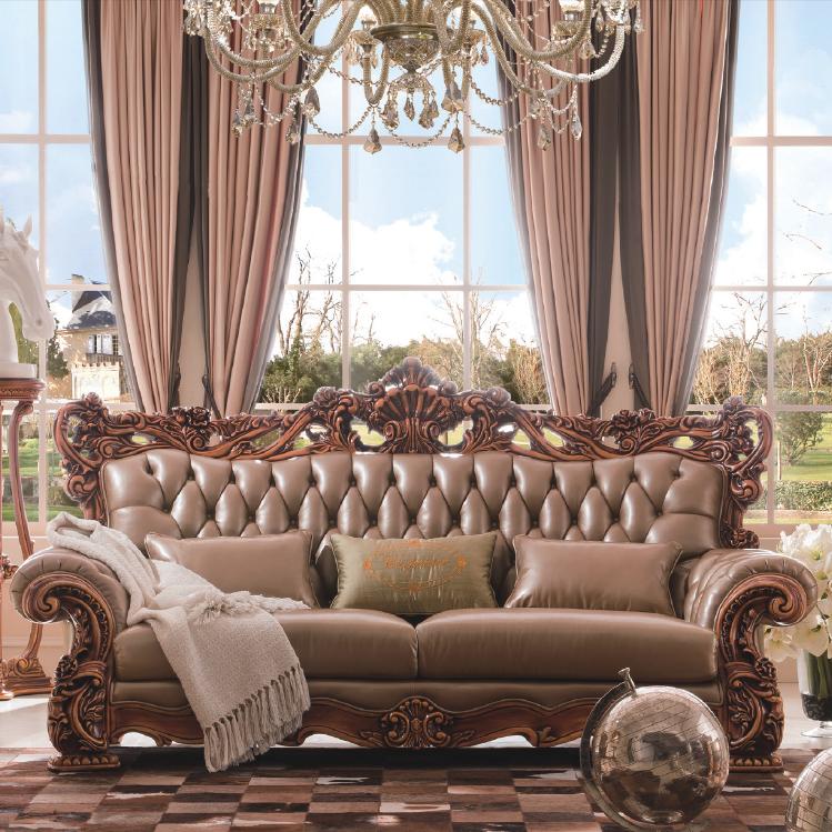 卡芬达208系列欧式家具图片