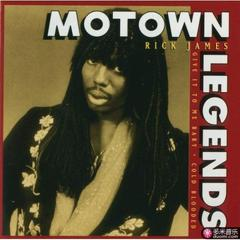 motown legends: give it to me, baby - cold blooded
