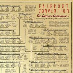 fairport convention: the fairport companion - loose chippings from the fairport convention family tree