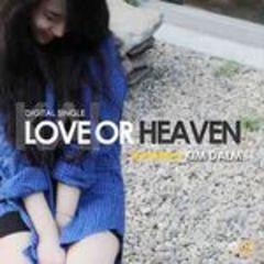 love or heaven