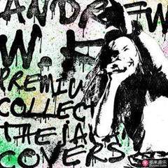 andrew w.k. premium collection - the japan covers
