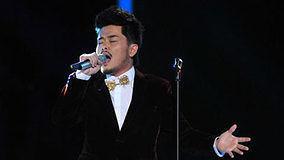 You Raise Me Up 20130615 中国最强音第十二期 现场版