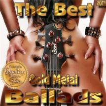the best gold metal ballads