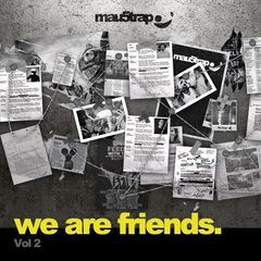 we are friends vol.02