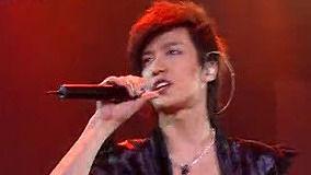 2008我爱摇滚上海演唱会