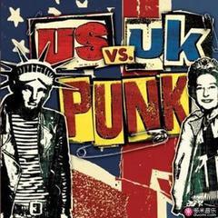 us vs uk punk