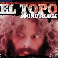 el topo(original motion picture soundtrack)