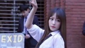 Hani - Up & Down 饭拍版