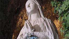 Ave Maria 教皇官方葬礼