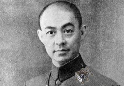抗日第一名将:连日本人都敬服 - 一统江山 - 一统江山的博客