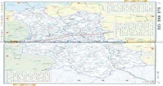 姚家乡位于江西省上饶市横峰县南部