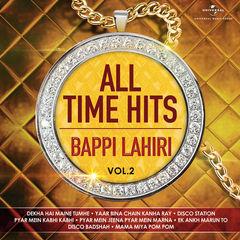 all time hits - bappi lahiri, vol. 2