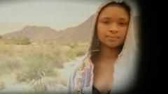 Trouble (Desert Footage)