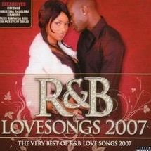 r&b lovesongs 2007: parental advisory
