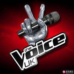 the voice uk, the final 8 - the album