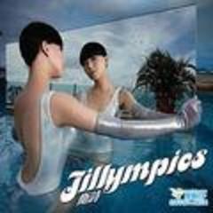 jillympics 新曲+精选