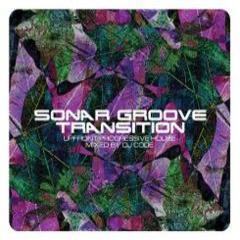 sonar groove transition
