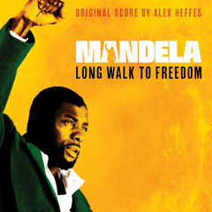 mandela - long walk to freedom(original score)