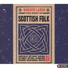 border lands: the best of scottish folk