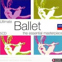 ultimate.ballet.
