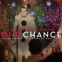 one chance(original motion picture soundtrack)
