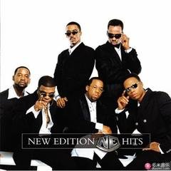 new edition: hits