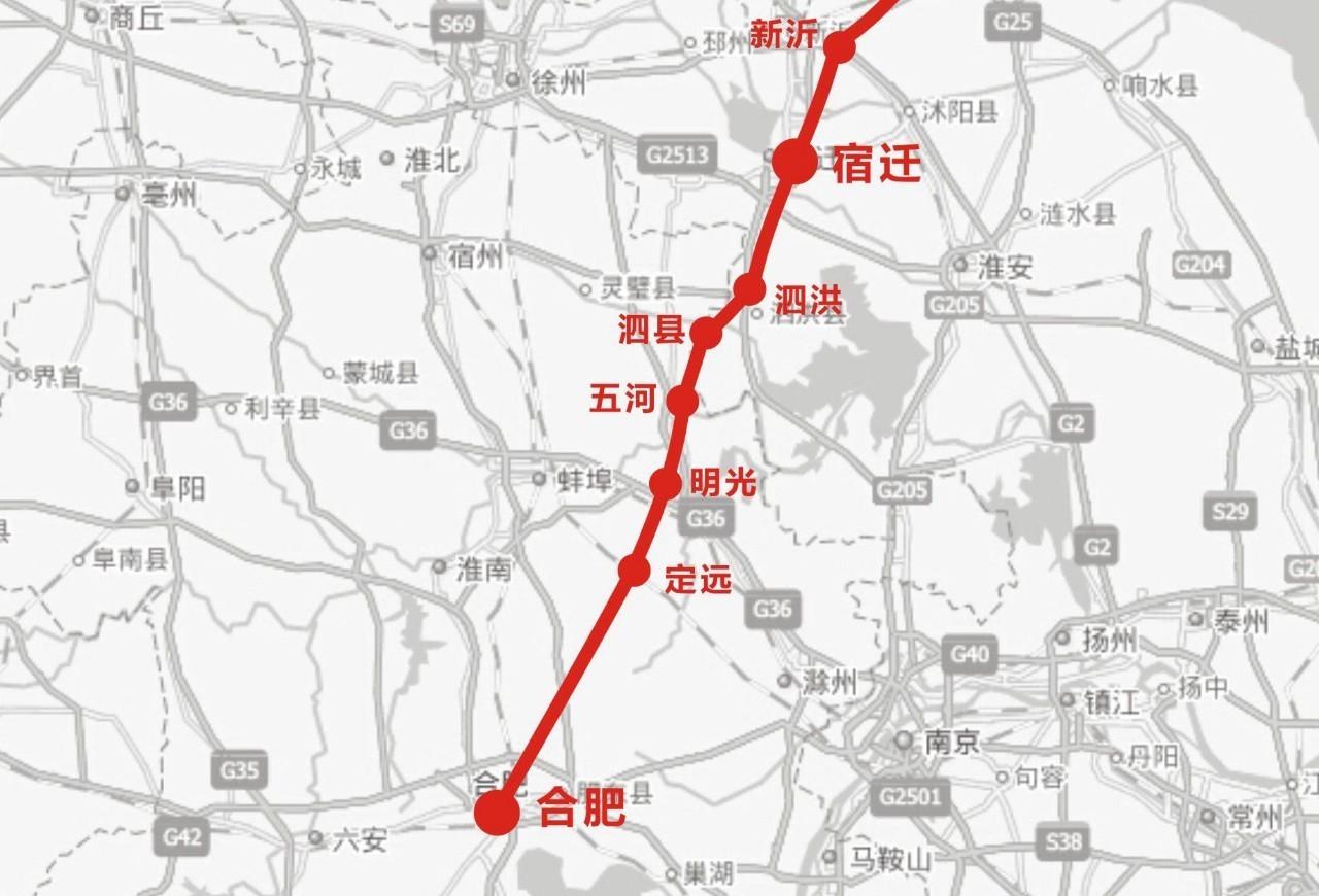 青岛又添一条高铁线!-北京时间