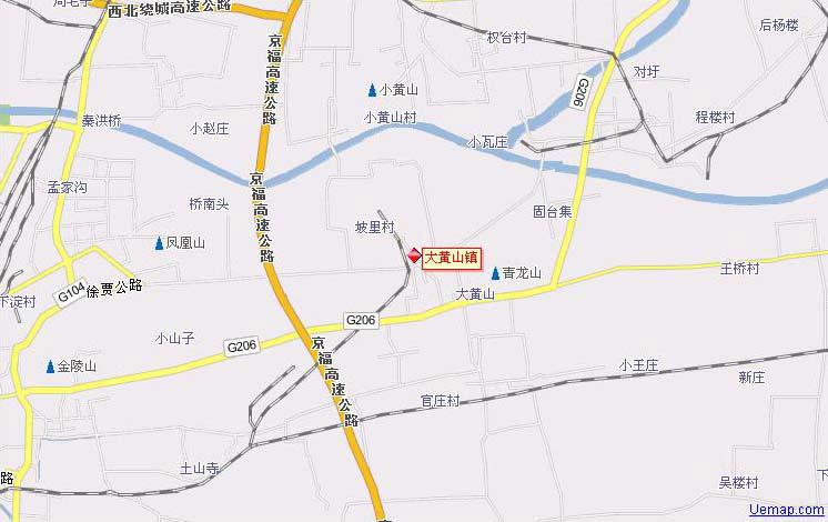 206,310国道以及京福,徐连高速公路贯穿东西南北,京杭运河横流镇内