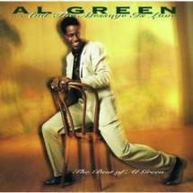 and the message is love - the best of al green