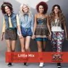 the little mix collection