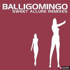 sweet allure remixes