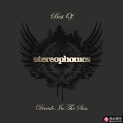 decade in the sun:the best of stereophonics