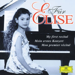 für elise: my first recital(cd-pluscore)