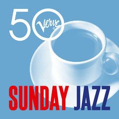 sunday jazz - verve 50