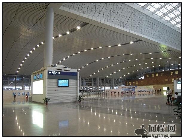 高铁长沙南站