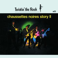twistin 'the rock story 2 / vol 6