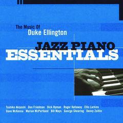 the music of duke ellington(reissue)