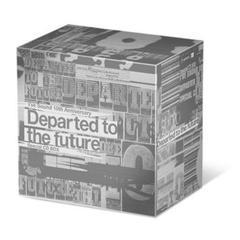 i've sound 10th anniversary 「departed to the future」special cd box