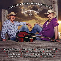 bellamy brothers & friends(across the sea)