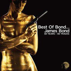 best of bond: james bond 50 years, 50 tracks