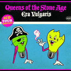 era vulgaris tour edition(international version)